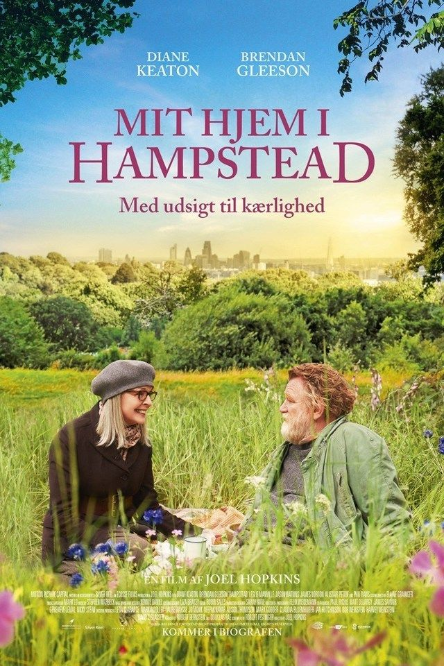 Hampstead 2017 Cut