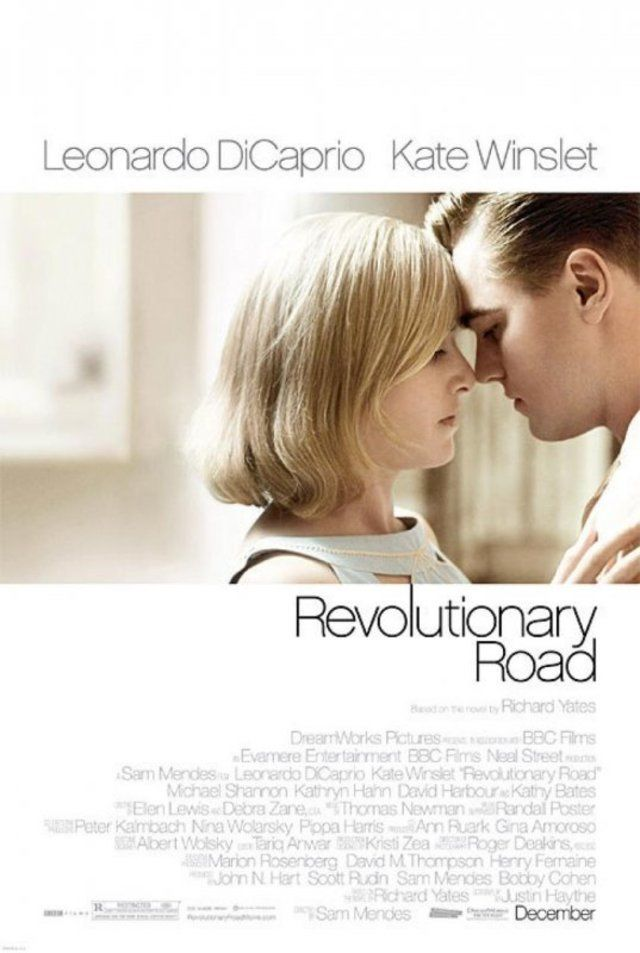 Revolutionary Road 2008 Cut