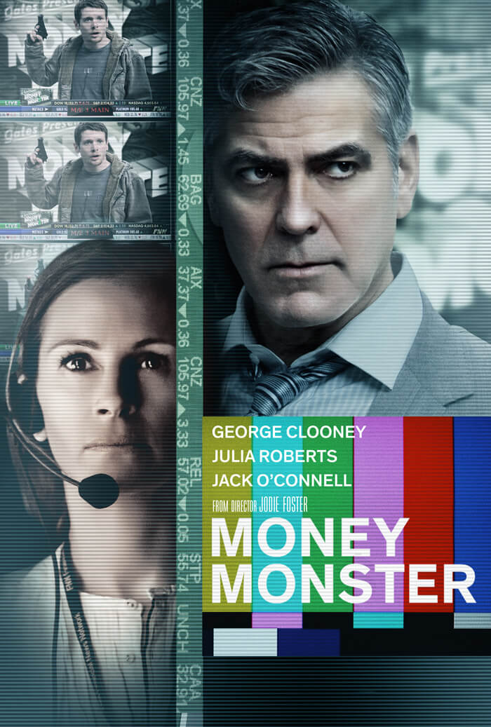 Money Monster 2016 Cut