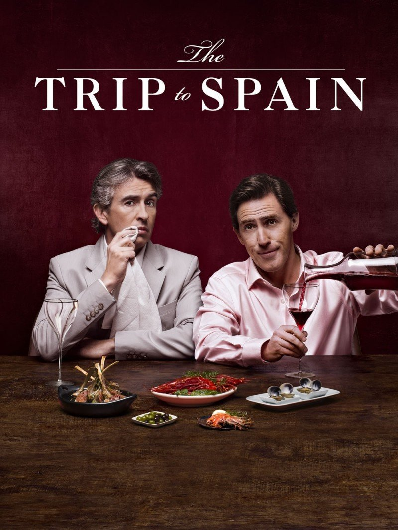 The Trip to Spain 2017 Cut