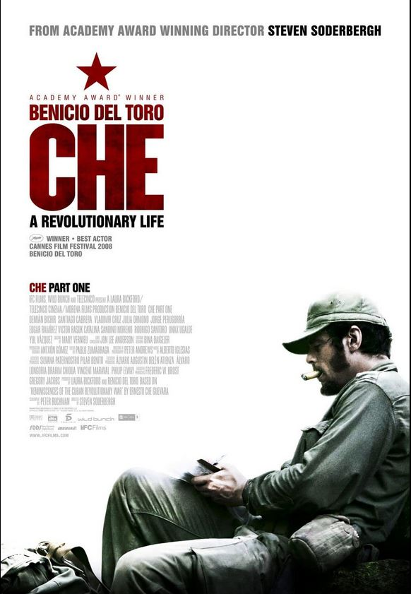 Che: Part One 2008 Cut