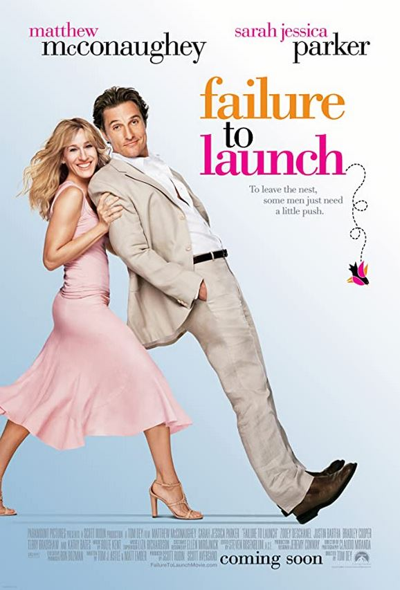 Failure to Launch 2006 Cut