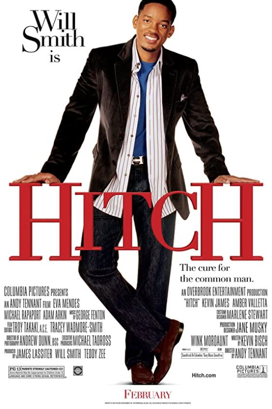 Hitch 2005 Cut