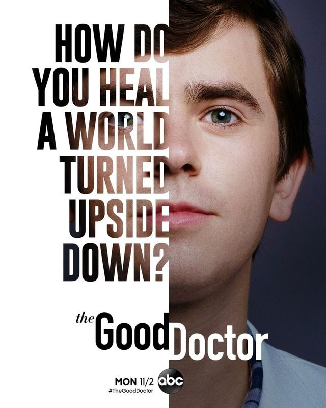 The Good Doctor S04 E01
