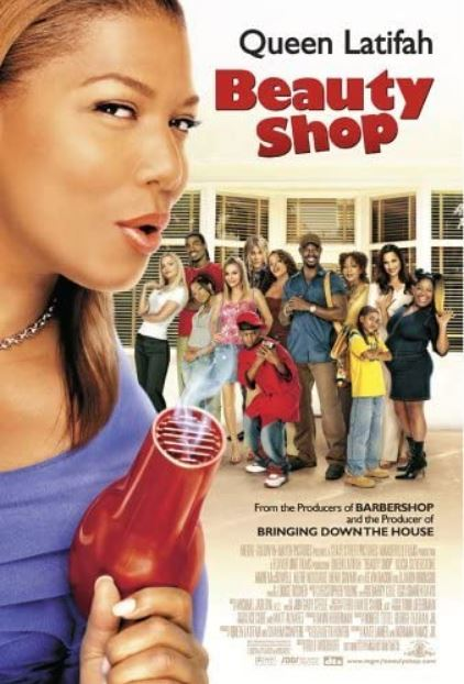 Beauty Shop 2005 Cut