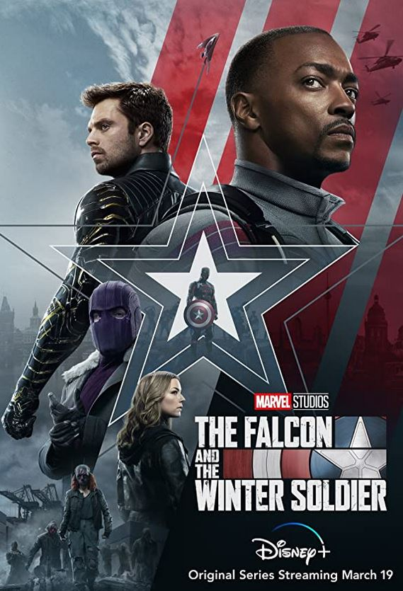 The Flacon and the Winter Soldier S01 E06