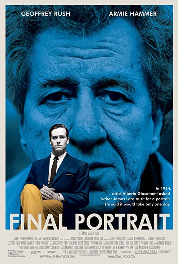 Final Portrait 2017 Cut