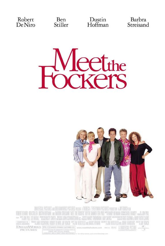 Meet the Fockers 2004 Cut