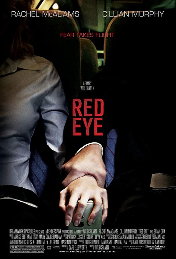 Red Eye 2005 Cut