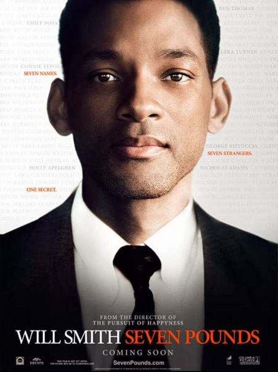 Seven Pounds 2008 Cut