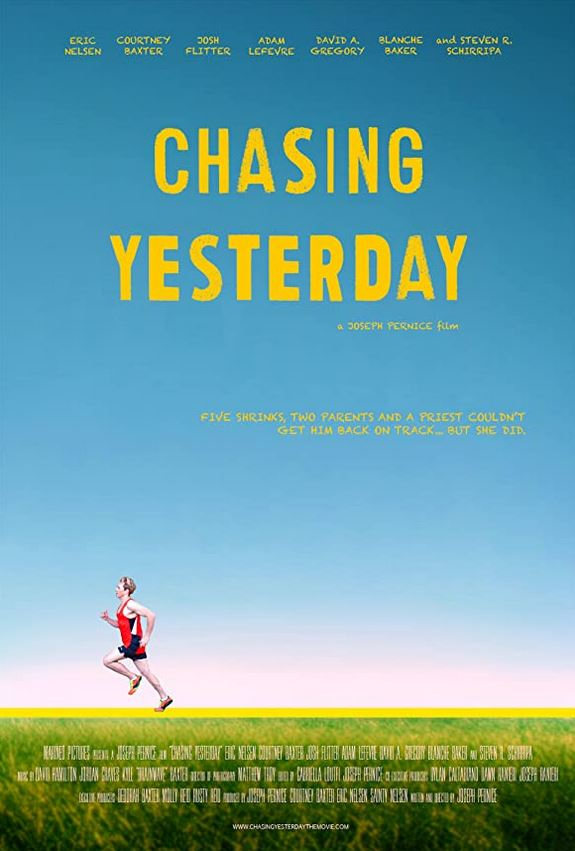 Chasing Yesterday 2015 Cut