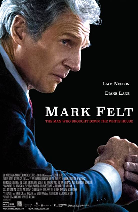 Mark Felt: The Man Who Brought Down the White House 2017 Cut
