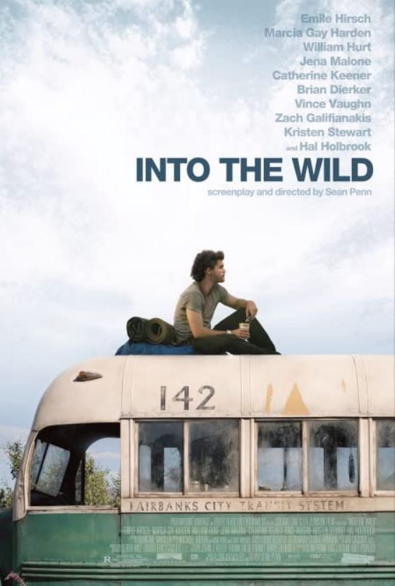 Into the Wild 2007 Cut