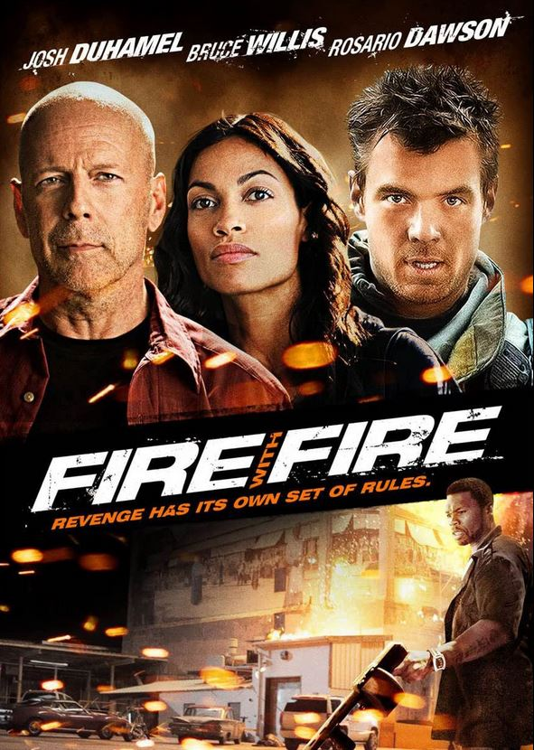 Fire with Fire 2012 Cut