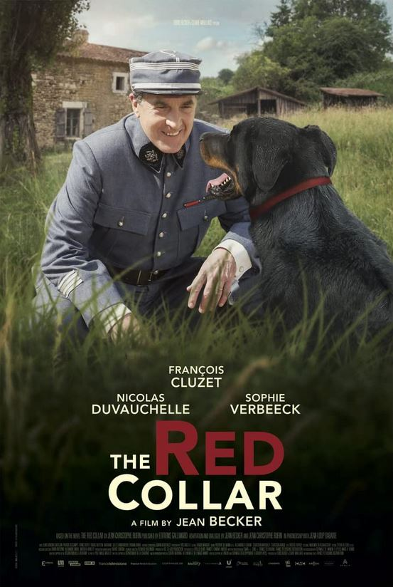 The Red Collar 2018 Cut